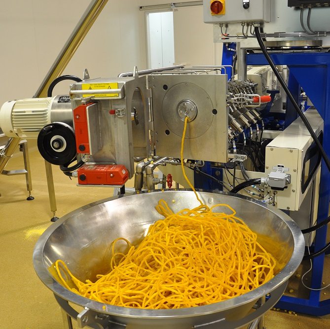 Feed & Food Extrusion Technology, Auckland, NZ   Foodstream